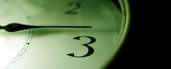 Biologische Uhr